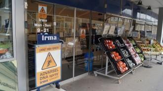 Danish Supermarket Success