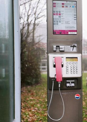Deutsche Telekom Protects Phones