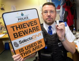 Merseyside Day of Action Tackles Burglary & Anti-Social Behaviour
