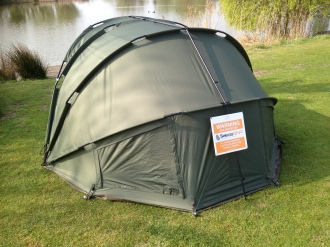 New Angling Kit Targets Tackle Theft