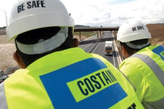 New Police Partnership With Costain Bypasses Crime