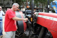 Spanish Cities Fight Back Against Theft
