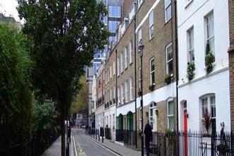 'Street A Week' Initiative Tackles Burglary In Westminster