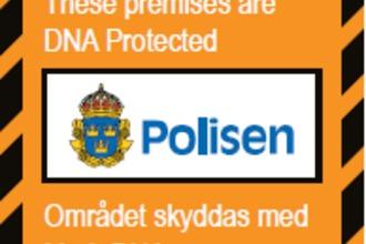 Swedish Railroad Order