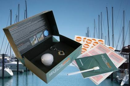 SelectaDNA Marine Kit