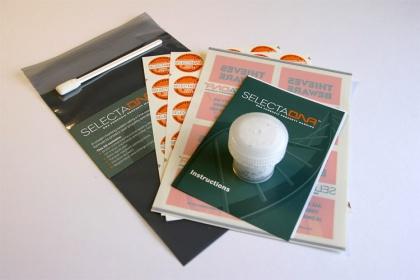 SelectaDNA Projekt-Kit