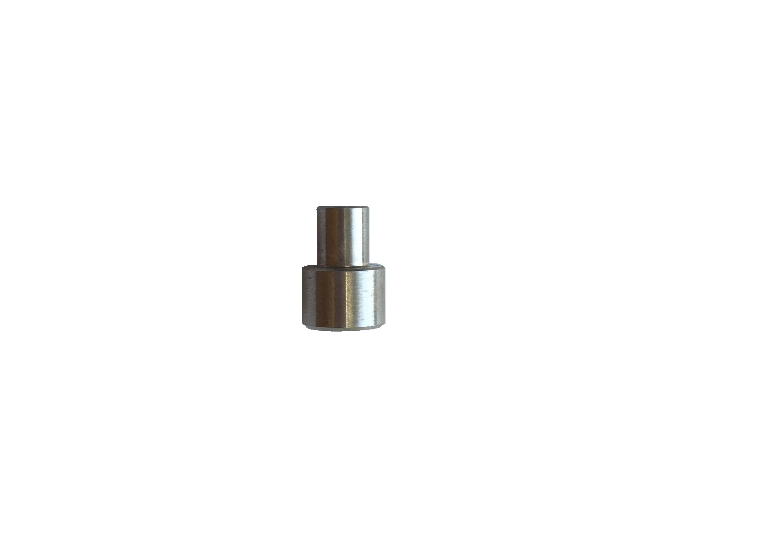 Extra Wide High Output Aluminium Nozzle