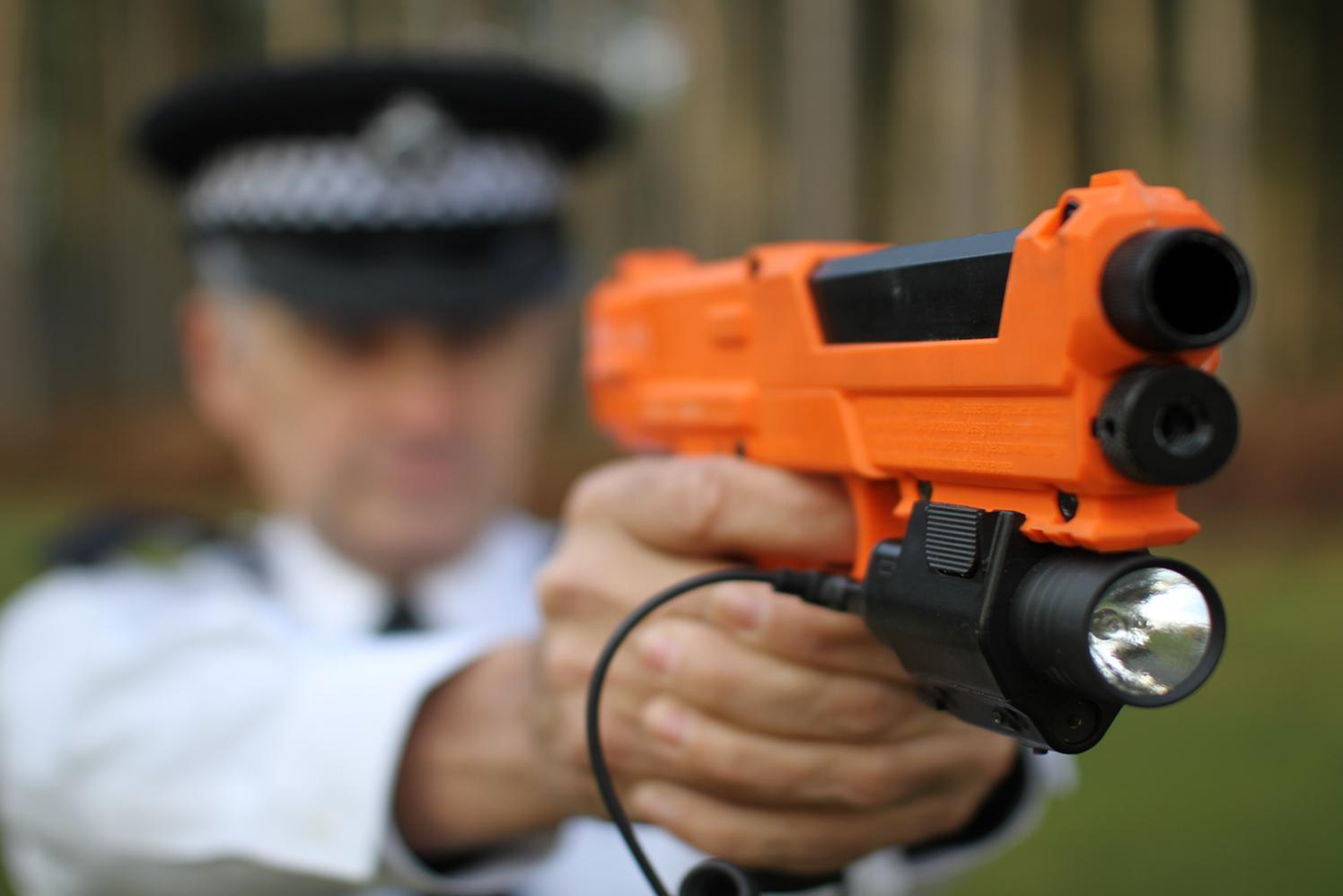 Public Order Offences