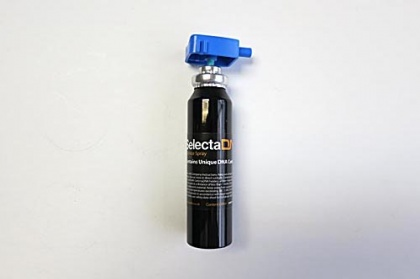 SelectaDNA Defence Spray DNA Aerosol Replacement
