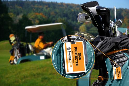 SelectaDNA Kit Golf
