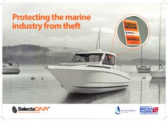 SelectaDNA Kit Marine