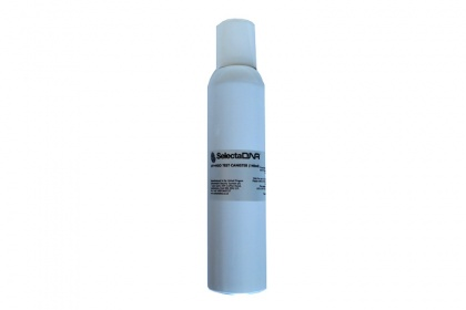 Spray UV con agua de SelectaDNA