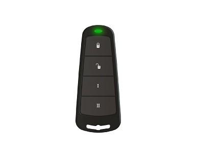 Pyronix 2-Way Wireless Key-Fob