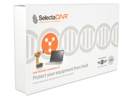 SelectaDNA Medium Commercial Kit