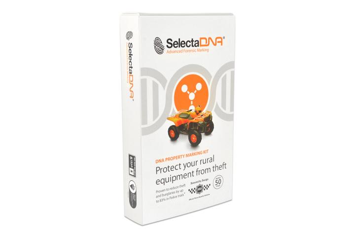 SelectaDNA Rural Kit