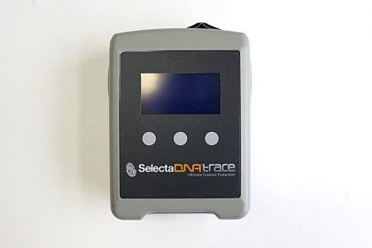 SelectaDNA Trace Scanner