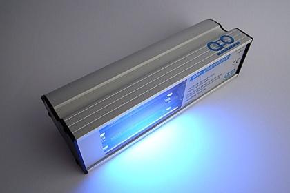 Illuminatore II (Alimentato da Rete Elettrica)