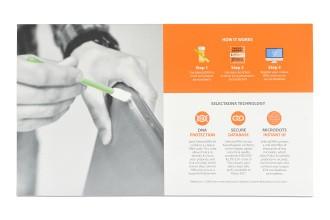 "Kit de marquage spécial ""moyenne entreprise"" thumbnail"