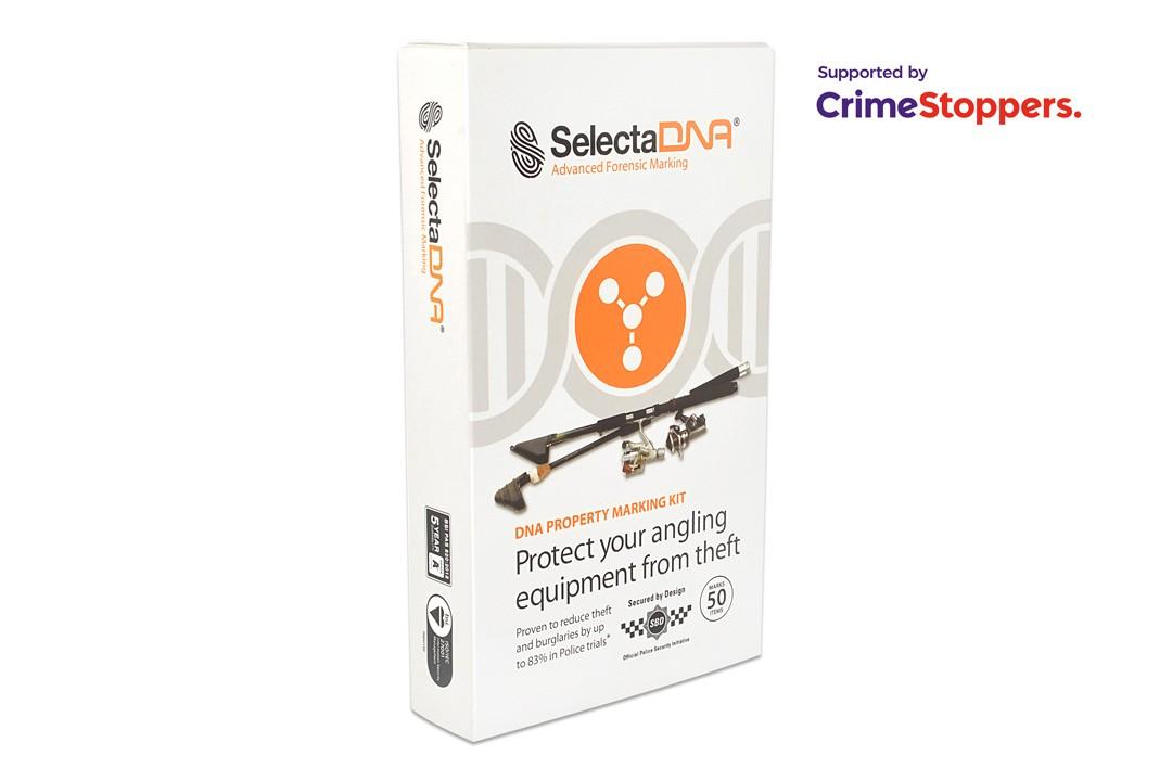 SelectaDNA Angling Kit thumbnail