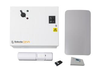 SelectaDNA Standard Røveri- og Indbruds Spraysystem thumbnail