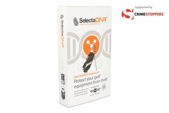 SelectaDNA Golf thumbnail
