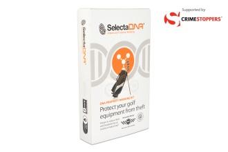 SelectaDNA Golf Kit thumbnail