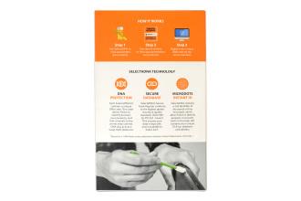 Kit de seguridad para Motos de SelectaDNA  thumbnail
