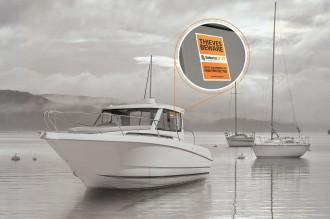 Kit de seguridad para barcos de SelectaDNA  thumbnail
