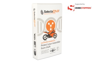 SelectaDNA Motorbike, Scooter or Moped Kit thumbnail