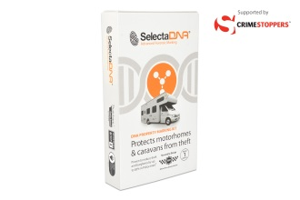 SelectaDNA Motorhome and Caravan Kit thumbnail
