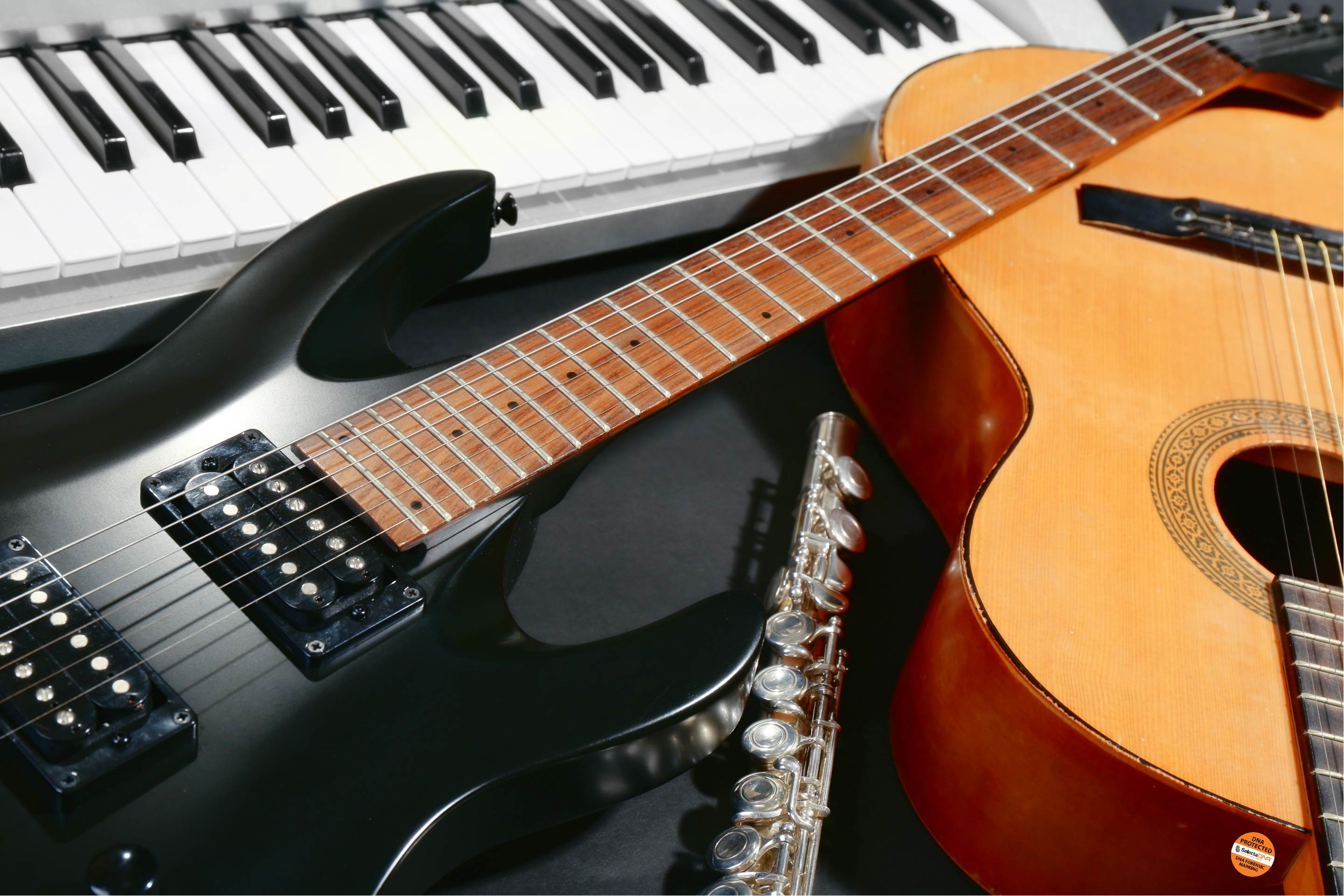 SelectaDNA Music Kit thumbnail