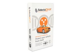 SelectaDNA Auto komplekts thumbnail