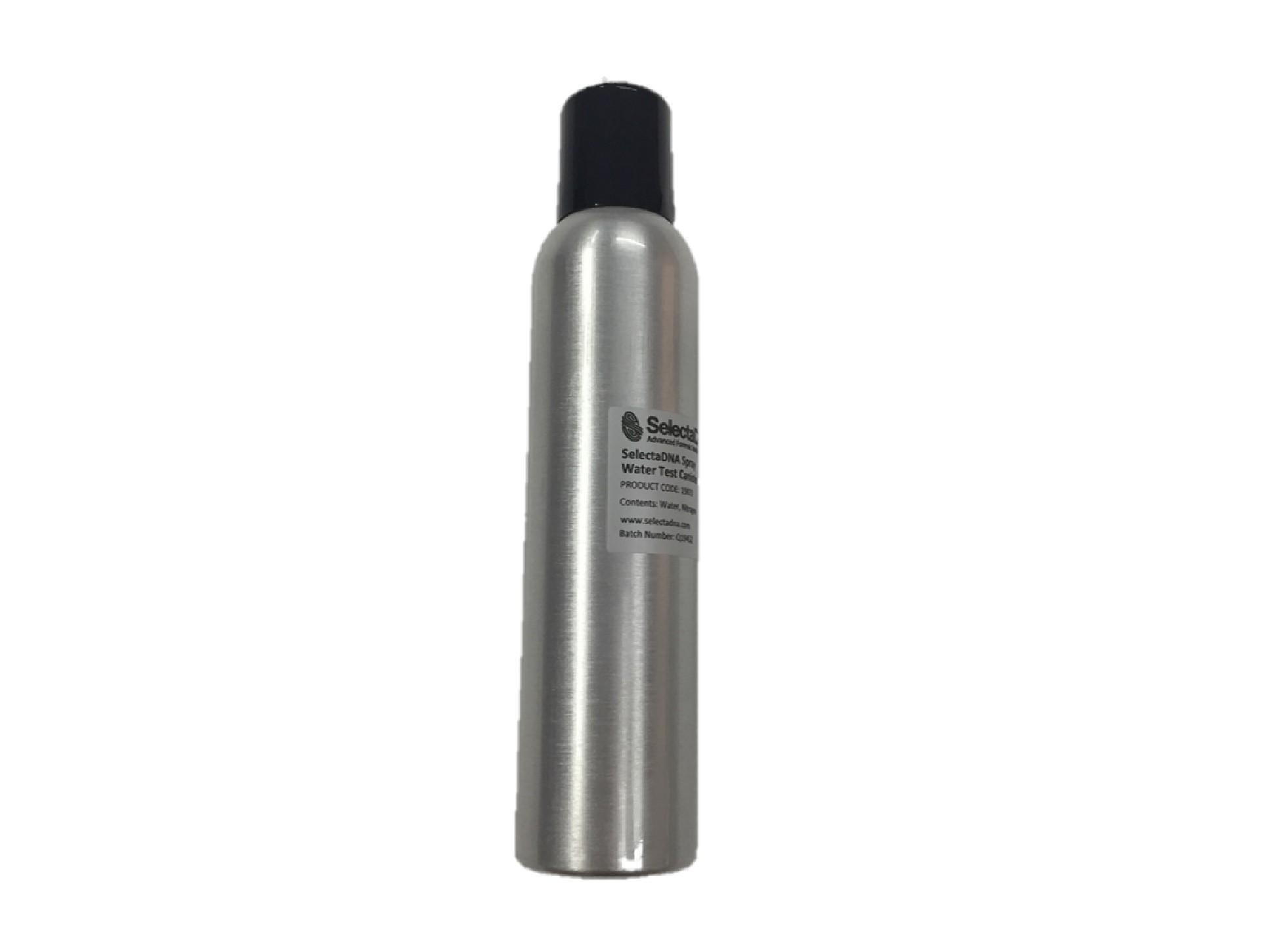 SelectaDNA Water Test Aerosol for Slimline Unit  thumbnail