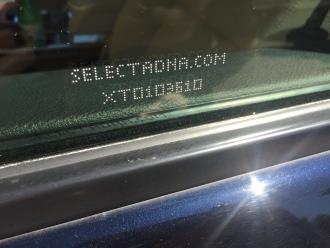 SeletaDNA Terensko vozilo thumbnail