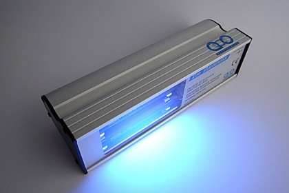 Illuminator II UV svetilka (omrežno napajanje) thumbnail